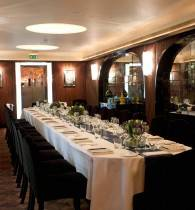 The D'Oyly Carte room photo
