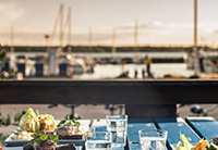 Restaurants with outstanding views in [MetroShortName] Image