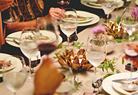 Special occasion restaurants in Manchester/Greater Manchester
