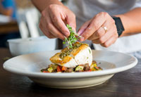 Celebrity chef restaurants in Lancashire